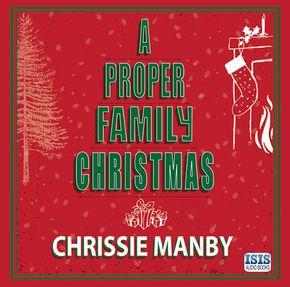 A Proper Family Christmas thumbnail