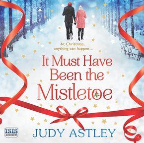 It Must Have Been The Mistletoe thumbnail