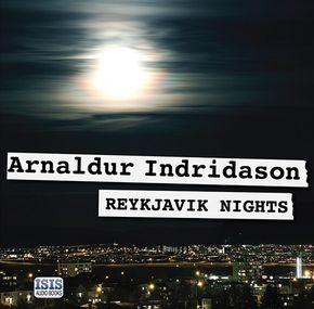 Reykjavik Nights thumbnail