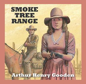 Smoke Tree Range thumbnail