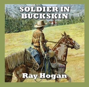 Soldier In Buckskin thumbnail
