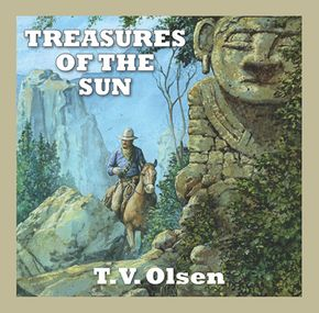 Treasures Of The Sun thumbnail