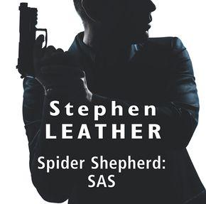 Spider Shepherd: Sas thumbnail