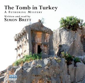 The Tomb In Turkey thumbnail