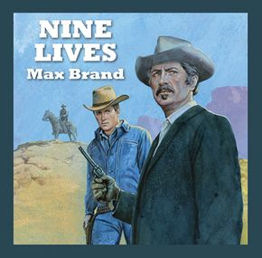 Nine Lives thumbnail