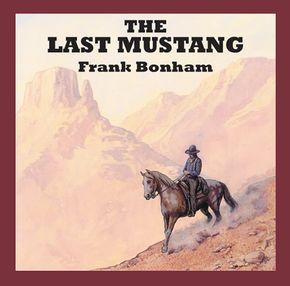 The Last Mustang thumbnail