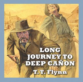 Long Journey To Deep Canon thumbnail