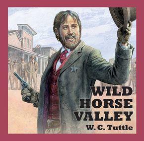 Wild Horse Valley thumbnail
