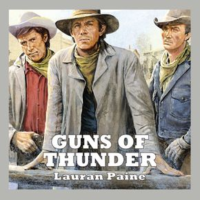 Guns Of Thunder thumbnail