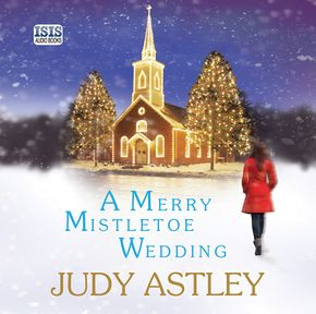 A Merry Mistletoe Wedding thumbnail