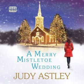 A Merry Mistletoe Wedding thumbnail