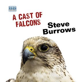 A Cast Of Falcons thumbnail