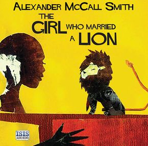 The Girl Who Married A Lion thumbnail