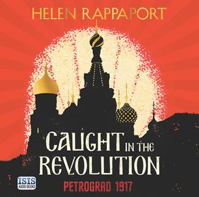 Caught In The Revolution thumbnail