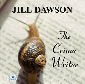 The Crime Writer thumbnail