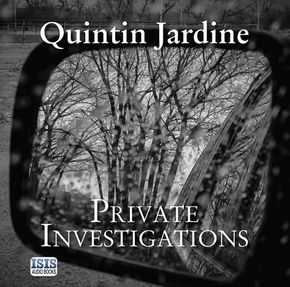 Private Investigations thumbnail