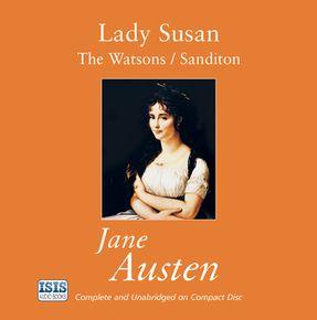 Lady Susan/the Watsons/sanditon thumbnail