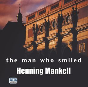 The Man Who Smiled thumbnail