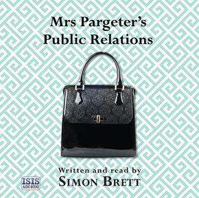 Mrs Pargeter's Public Relations thumbnail