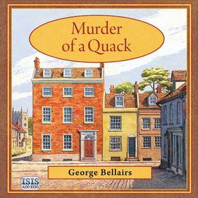 Murder Of A Quack thumbnail
