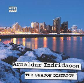 The Shadow District thumbnail