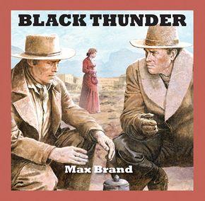 Black Thunder thumbnail