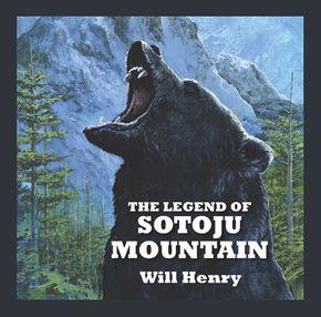 The Legend Of Sotoju Mountain thumbnail