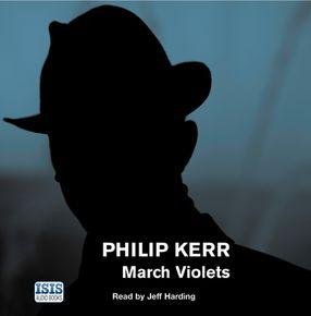 March Violets thumbnail