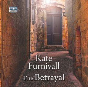 The Betrayal thumbnail