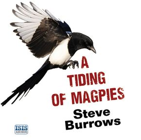A Tiding Of Magpies thumbnail