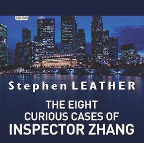 The Eight Curious Cases Of Inspector Zhang thumbnail