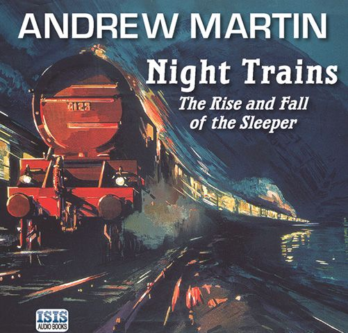 Night Trains thumbnail
