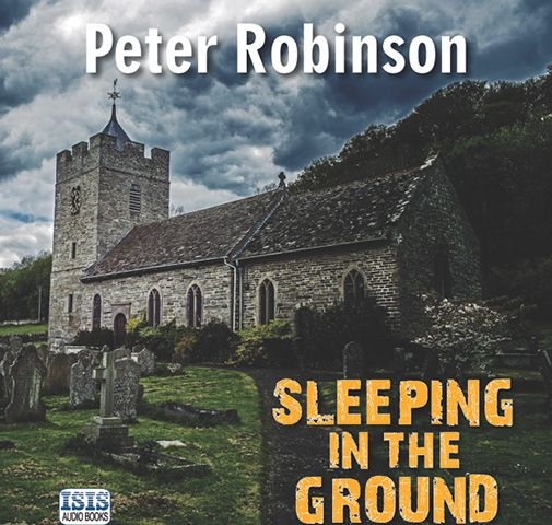 Sleeping In The Ground thumbnail