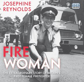 Fire Woman thumbnail
