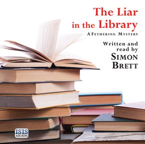 The Liar In The Library thumbnail