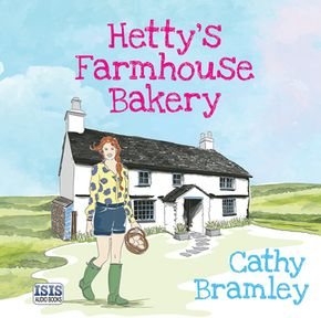 Hetty's Farmhouse Bakery thumbnail
