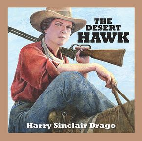 The Desert Hawk thumbnail