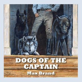 Dogs Of The Captain thumbnail