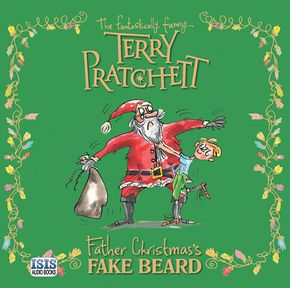Father Christmas's Fake Beard thumbnail