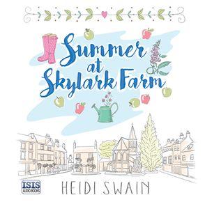 Summer at Skylark Farm thumbnail