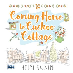 Coming Home To Cuckoo Cottage thumbnail