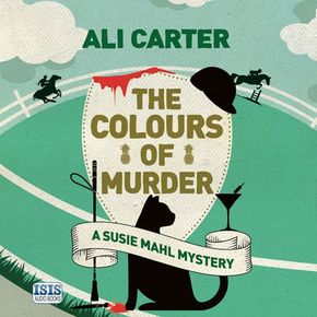The Colours Of Murder thumbnail