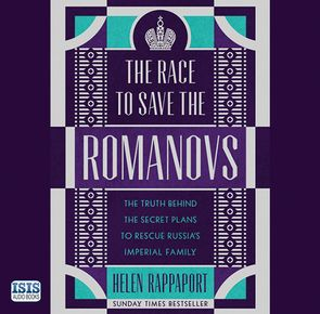 The Race To Save The Romanovs thumbnail