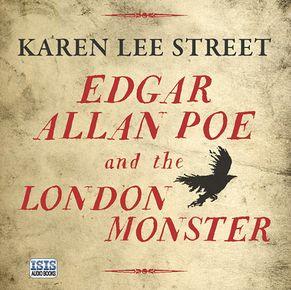 Edgar Allan Poe And The London Monster thumbnail