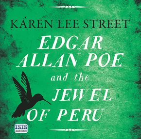 Edgar Allan Poe And The Jewel Of Peru thumbnail