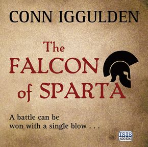 The Falcon Of Sparta thumbnail