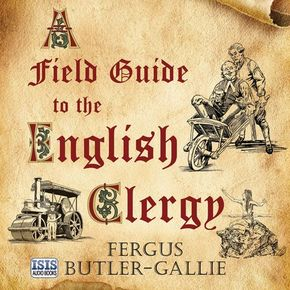 A Field Guide To The English Clergy thumbnail