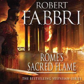 Rome's Sacred Flame thumbnail