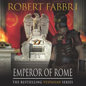Emperor Of Rome thumbnail