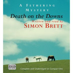 Death on the Downs thumbnail